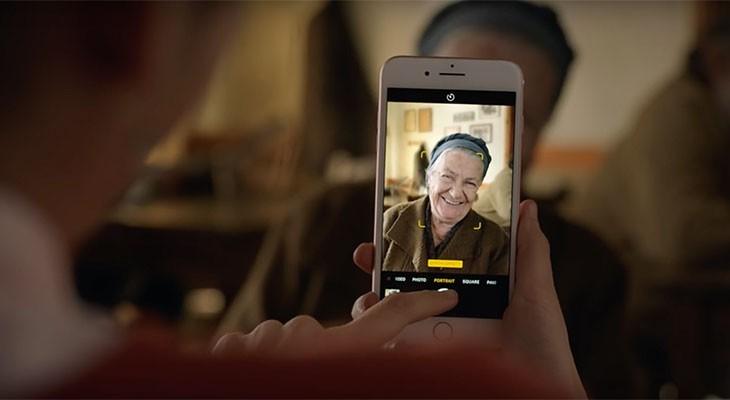 Apple estrena un nuevo anuncio en el que destaca el Modo Retrato del iPhone 7 Plus