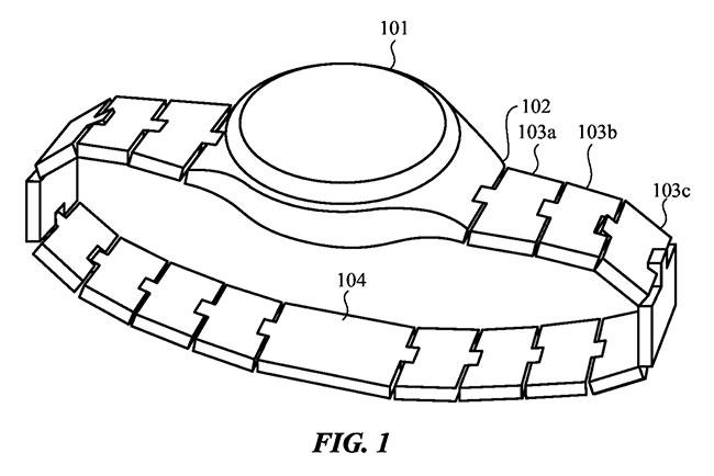 Patente_Apple_Watch_Correa