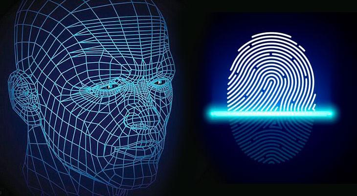 Así podría ser el sistema de reconocimiento facial y dactilar del iPhone 8