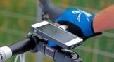 Los 5 mejores soportes de bici para iPhone 7, 7 Plus, 6s, 6, SE, 5s y 5
