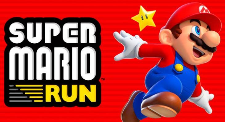 Super Mario Run se actualiza con un nuevo modo fácil