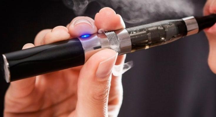La última patente de Apple es… ¿un vaporizador?
