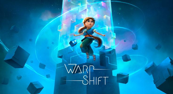 La Aplicación Gratis de la Semana es Warp Shift