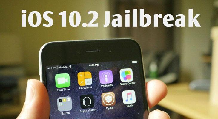 Tendremos JailBreak para iOS 10.2, pero no para el iPhone 7…