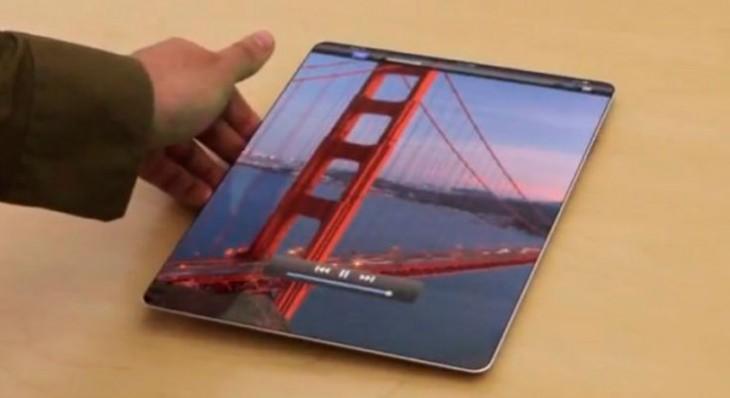 """El iPad Pro de 10,5"""" podría tener la resolución del de 12,9"""" y la densidad de píxeles del iPad Mini"""