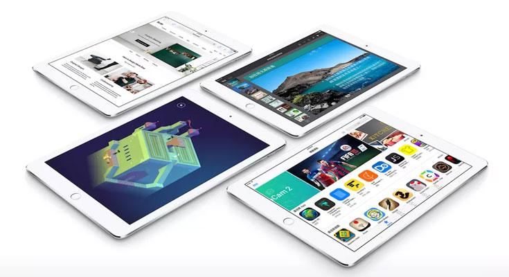 Es posible que los nuevos iPads no lleguen tan pronto como pensábamos