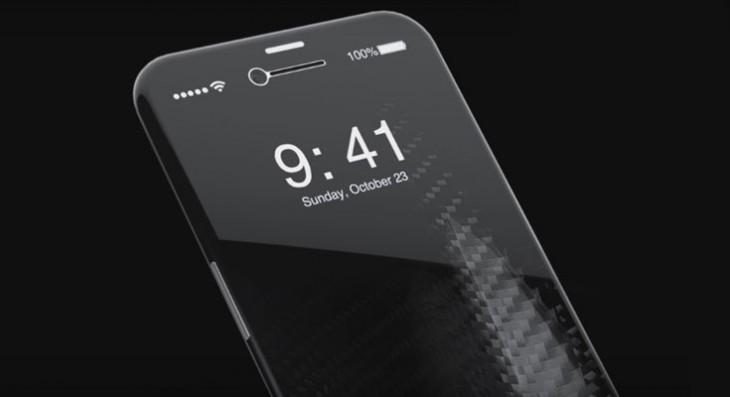 Es posible que todos los modelos de iPhone de este año tengan pantalla OLED