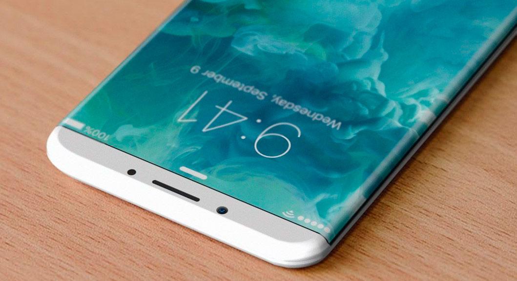 El iPhone 8 tendrá un nuevo 3D Touch más sensible y reconocimiento facial