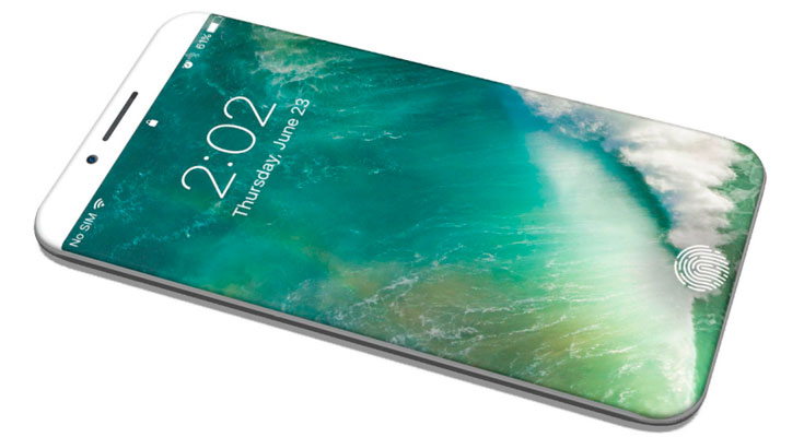 Una filtración desvela dos importantes novedades que incluirá el iPhone 8