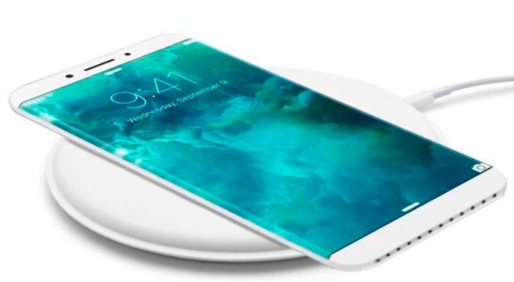 Apple podría utilizar su propio sistema de carga inalámbrica para el iPhone 8, y no la tecnología de Energous
