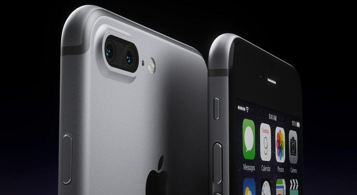 ¿Cómo funciona la doble cámara del iPhone 7 Plus? Todo lo que tienes que saber para sacar las mejores fotos