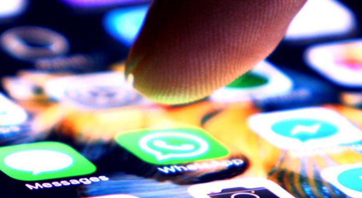 Facebook podría estar leyendo tus mensajes de WhatsApp