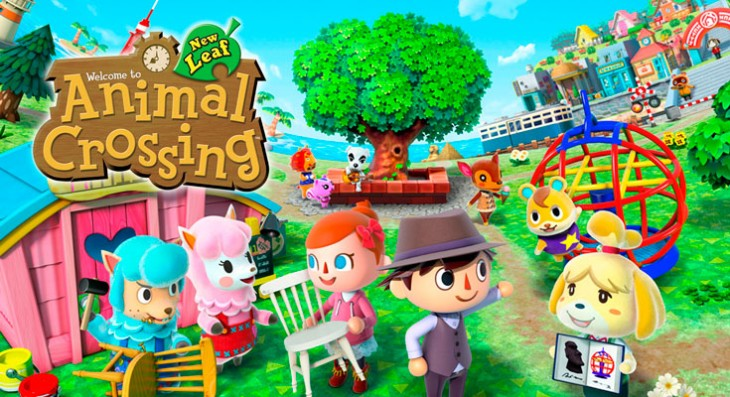 Nintendo retrasa el lanzamiento de Animal Crossing