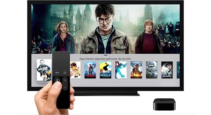 El Apple TV 5 soportará transmisión de vídeo 4K y podría llegar este año