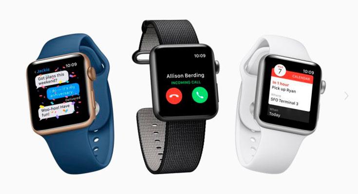 El Apple Watch arrasó estas Navidades con 5,2 millones de unidades vendidas