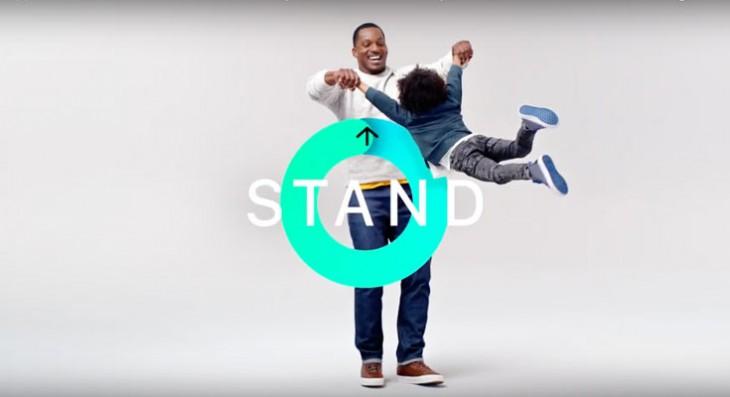 El nuevo anuncio del Apple Watch nos anima a cerrar los anillos de actividad