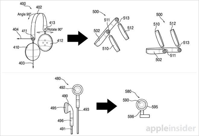 Auriculares_Altavoz_Patente