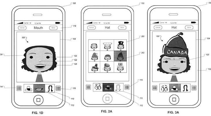 Apple patenta una herramienta para crear avatares que podrían sustituirnos en llamadas de FaceTime