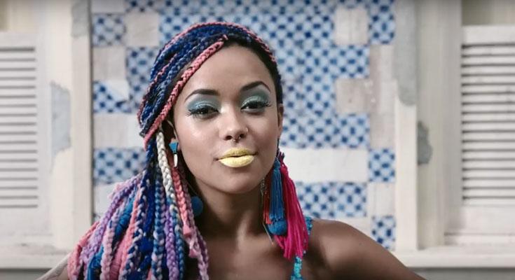 Apple celebra el Carnaval brasileño en su último anuncio