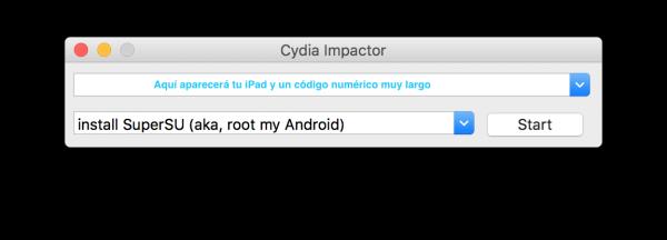 Instalar WhatsApp en el iPad sin Jailbreak - Tutorial - Paso 2