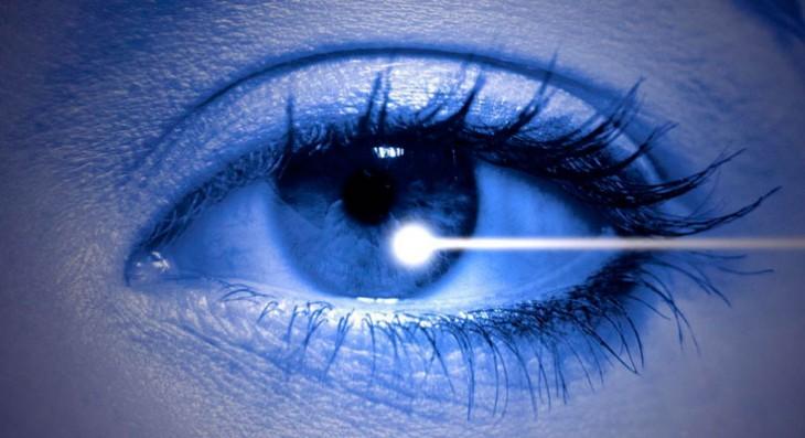 iPhone 8: vuelven los rumores de que tendrá escáner de iris y carga inalámbrica