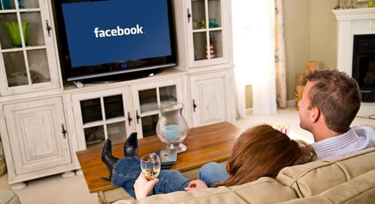 Facebook confirma su app de vídeo para Apple TV, entre otras novedades