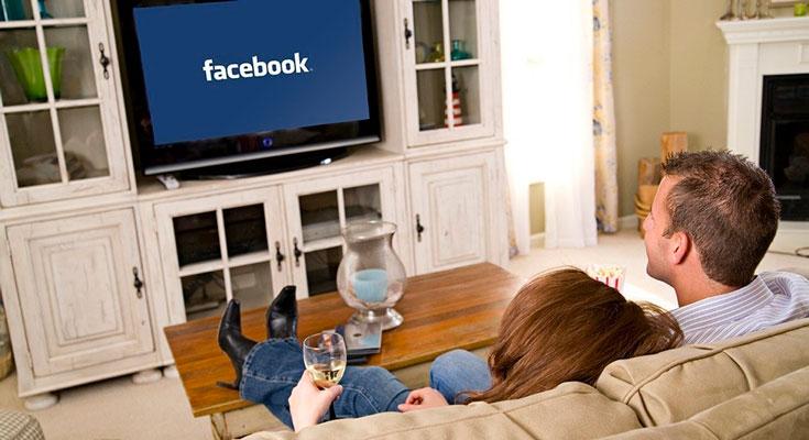 Facebook confirma su app de vídeo para Apple TV, entre otras novedades