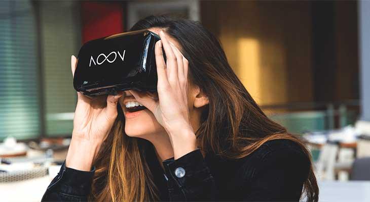 Las 7 mejores gafas de realidad virtual (VR) para iPhone 7, 7 Plus, 6s y 6