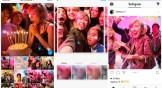 Instagram ya nos permite publicar hasta 10 fotos o vídeos en un solo post