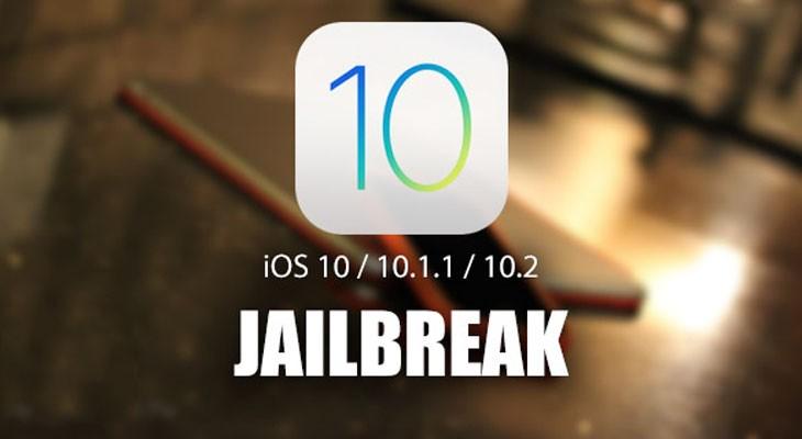 Cómo hacer Jailbreak iOS 10/10.2 en iPhone y iPad