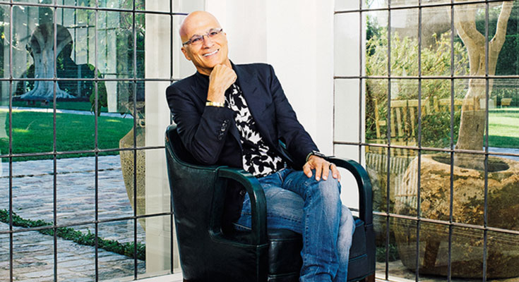 Jimmy Iovine habla de Apple Music: 'Queremos que sea un punto de referencia cultural'