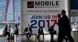 MWC 2017: Estos son los smartphones de los rivales de Apple