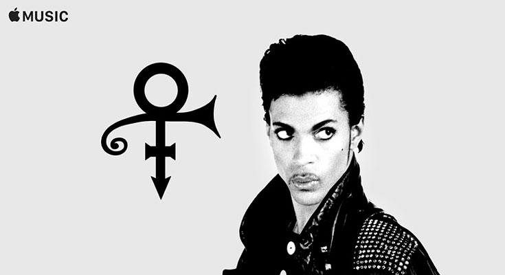 La música de Prince ya está en Apple Music y otros servicios de streaming