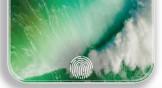 Esta nueva tecnología podría llegar a sustituir al Touch ID