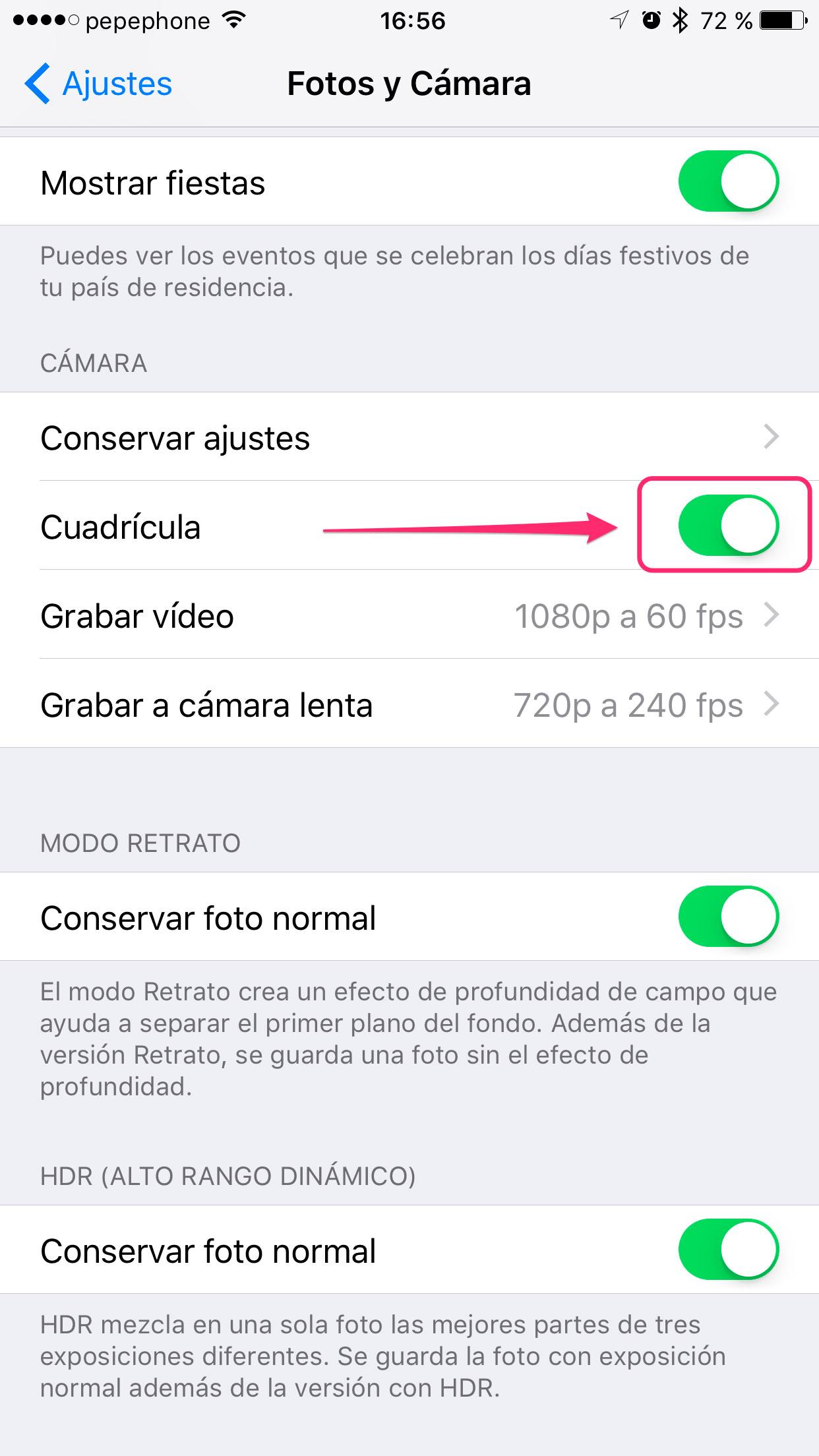 9 Trucos para grabar vídeo profesional con tu iPhone   iPhoneA2