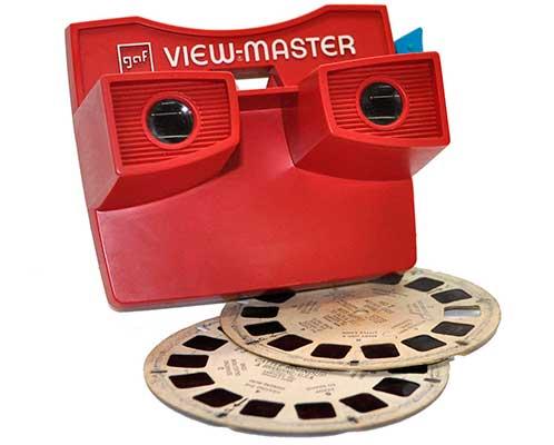 View-Master clásico