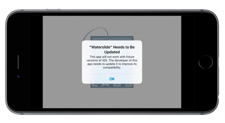 iOS 11 no será compatible con apps de 32 bits