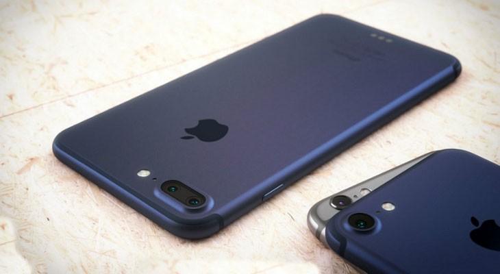 Apple ha vendido más SmartPhones que nadie en el último trimestre de 2016