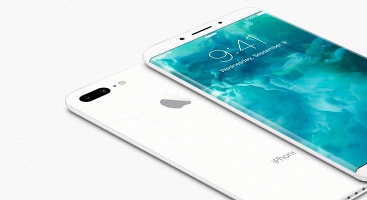 Todos los modelos de iPhone de 2017 tendrán carga inalámbrica
