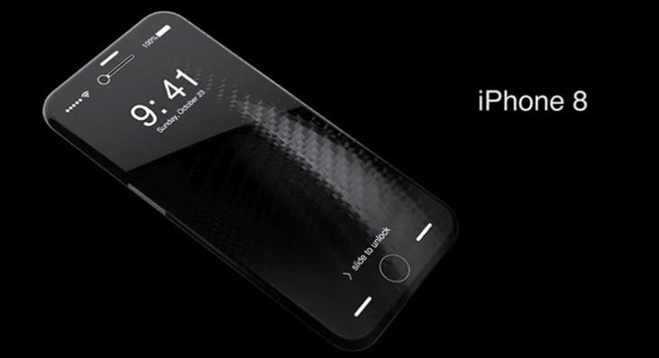 El iPhone 8 tendrá el tamaño del iPhone 7 pero una batería tan grande como el iPhone 7 Plus