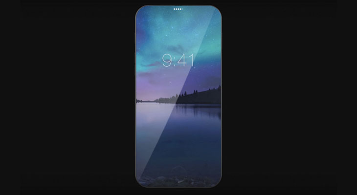 Samsung suministrará 160 millones de paneles OLED a Apple para el iPhone 8
