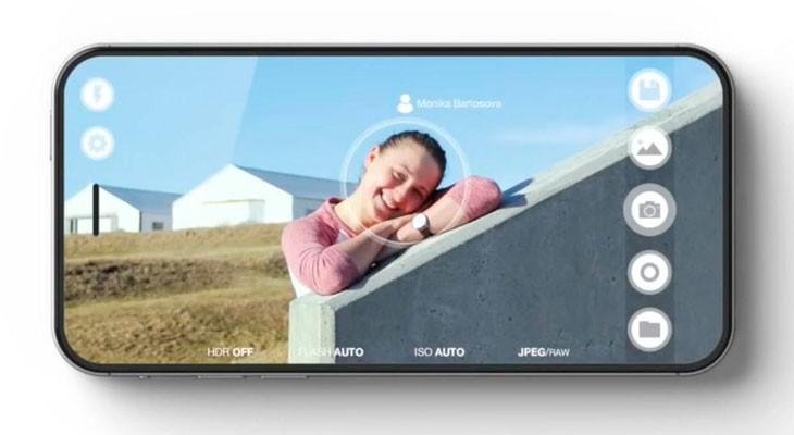"""El iPhone 8 tendrá una cámara frontal """"revolucionaria"""" que nos permitirá hacernos selfies en 3D"""