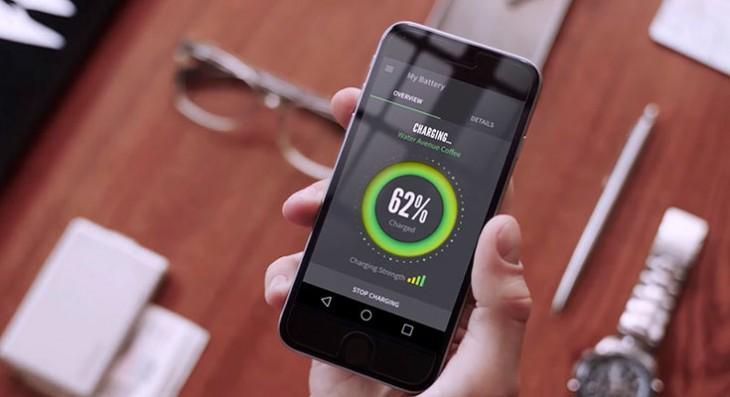 Resurgen las esperanzas del que el iPhone 8 tenga carga inalámbrica de largo alcance