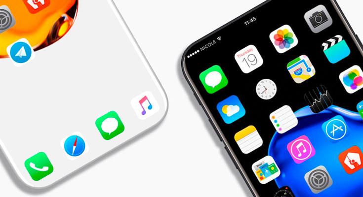 Más nos vale empezar a ahorrar: el iPhone 8 costará más de 1.000 dólares