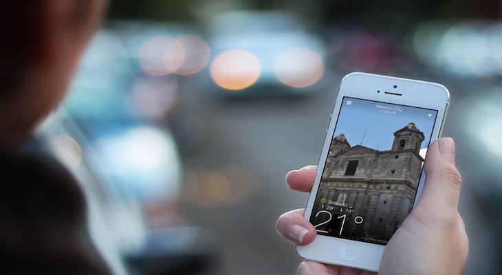 Las 6 mejores aplicaciones del tiempo para iPhone