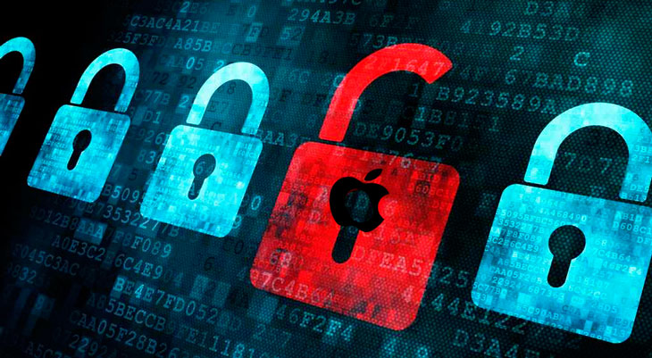 Apple_Hackeada