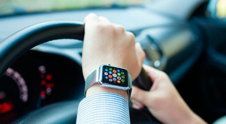El Apple Watch pronto podría detectar automáticamente cuando estamos conduciendo