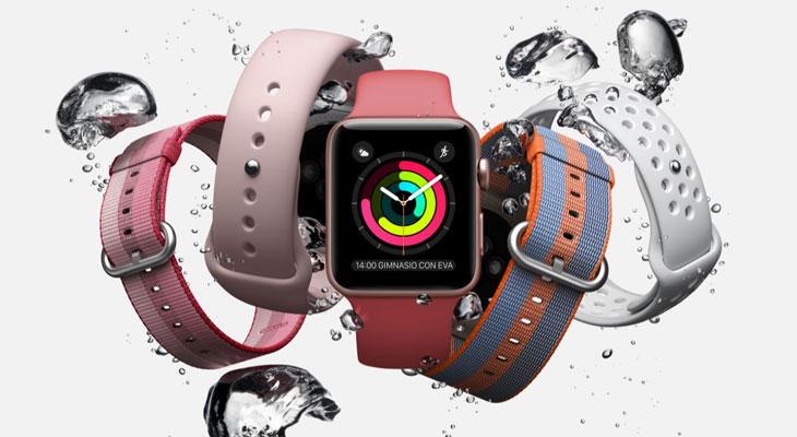 Apple lanza nuevas correas para el Apple Watch y nuevas fundas para el iPhone 7/7 Plus