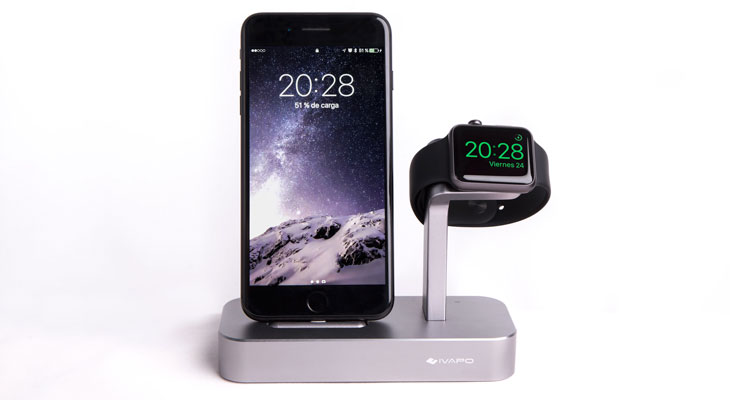 Base-de-carga-iPhone-Apple-Watch