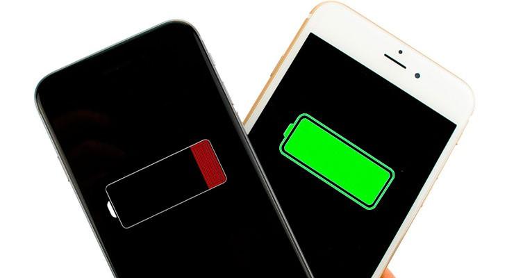 ¿Una batería tres veces más potente y que se carga en minutos? ¡La queremos!